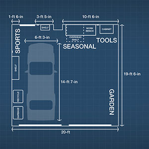 Decluttering Your Garage Can Be Difficult And Expensive, But It Ought Not  To Be And It Wonu0027t If You Plan. Indeed, Good, Thorough Planning Is The Key  To Easy ...
