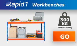 rapid 1 workbenches