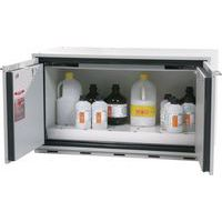 Asecos 90min Fire Resistant Flammable Mobile Cabinet 600x1102mm