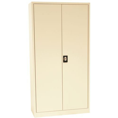 Economy Metal Office Cabinets - Height 1800mm
