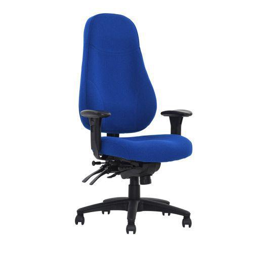 Albatross Heavy Duty Office Chairs 24 Stone