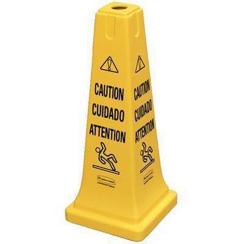 Floor Safety Cones & Signs