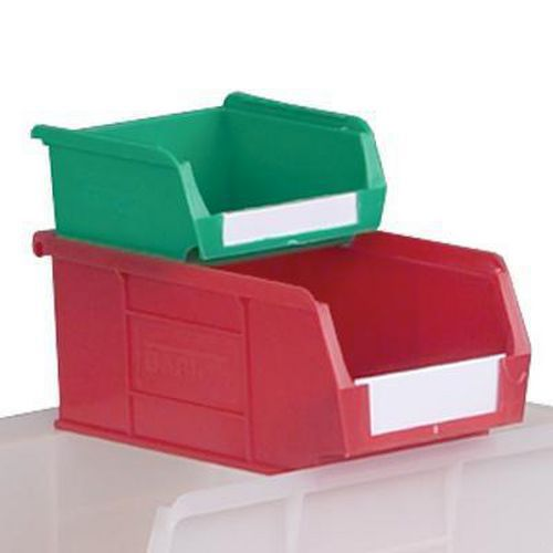 Label Cards For TC2,3,4,5,6 Bins - Pack of 100