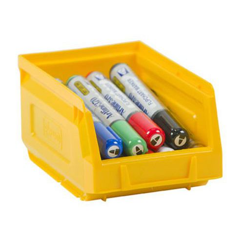 Manutan Storage Bins 1L - Pack of 50