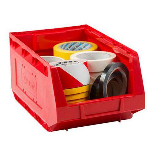 Manutan Storage Bins 10L - Pack of 50