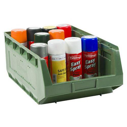 Manutan Storage Bins 30L- Pack of 25