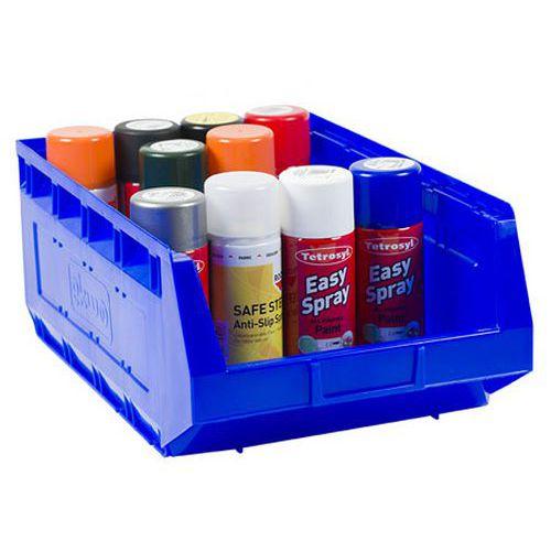 Manutan Storage Bins 30L - Pack of 50
