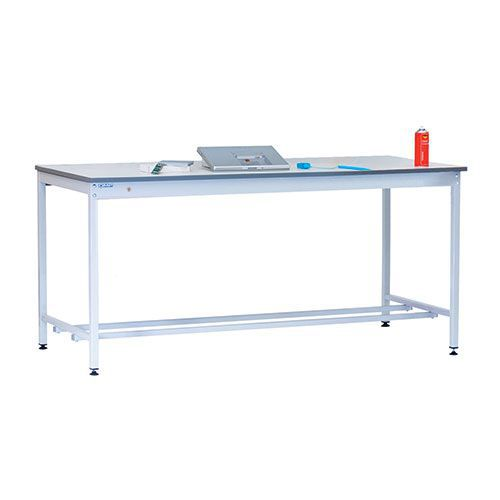 ESD Workbench With Lamstat Worktop HxW 840x1200mm