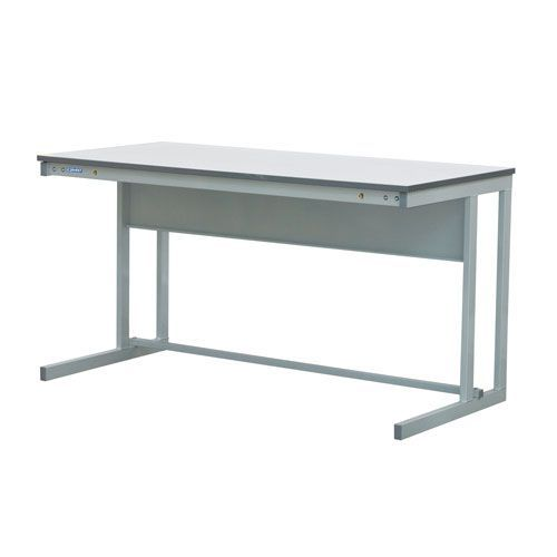 ESD Workbench With Neostat Worktop & Cantilever Design HxW 840x1200mm