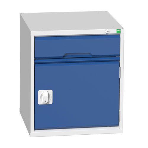 Bott Verso Heavy Duty Drawer Cabinet HxWxD 600x525x550mm