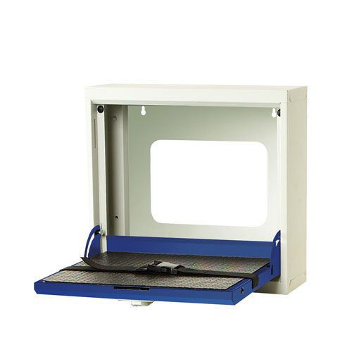 Bott Verso Computer Laptop Cupboard For Wall Mounting HxW 410x500