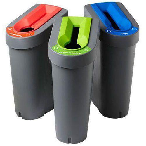 uBin Recycling Bins