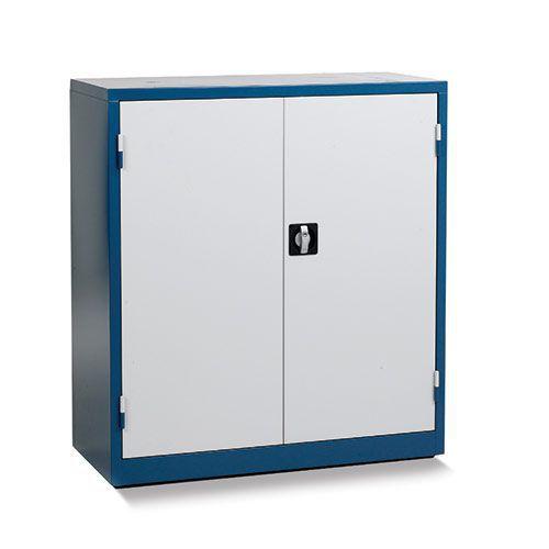 Multi-Purpose Metal Storage Cupboards - 1060x1000x450mm