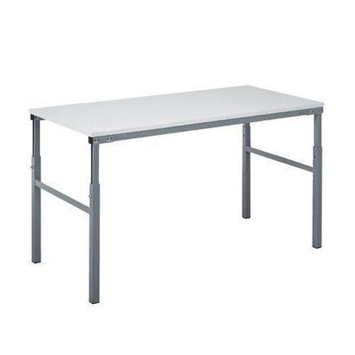 Height Adjustable Standard Workbench Height 650mm-900mm