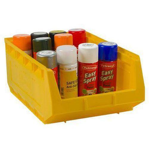 Manutan Storage Bins 30L - Pack of 12