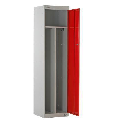 Clean & Dirty Antibacterial Lockers - 1800x450x450mm