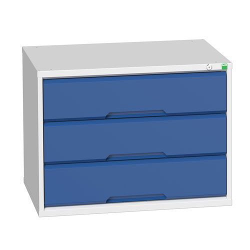 Bott Verso Suspended Cabinet for Under Benches HxWxD 600x800x550mm