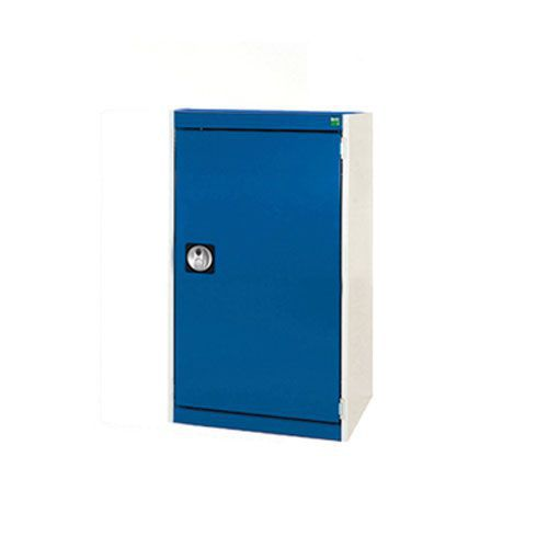 Bott Cubio Heavy Duty Tool Cupboard With Perfo Storage Doors WxD 525x525mm