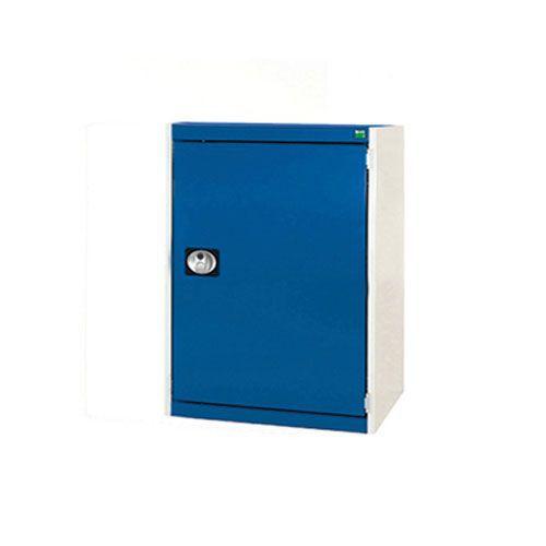 Bott Cubio Heavy Duty Tool Cupboard With Perfo Storage Doors WxD 650x650mm