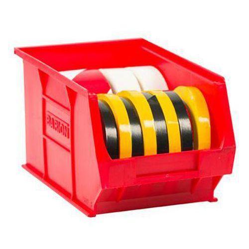 4.6L Premium Storage Bins TC3 H132xW150xD165mm - Individual