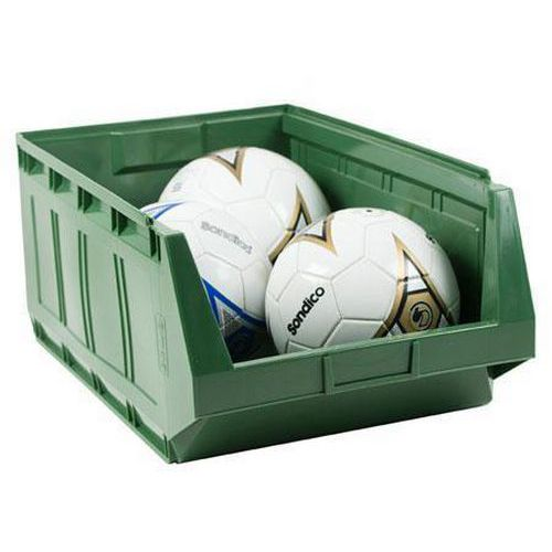 Manutan Storage Bins 52L - Packs of 4