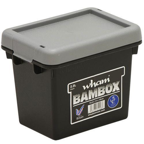 Wham Bam Heavy Duty Box 2.3L