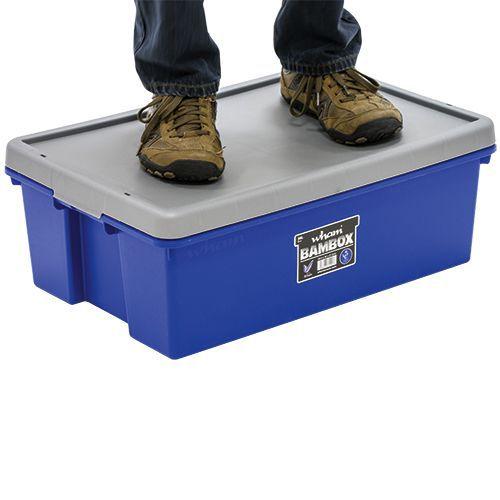 Wham Bam Heavy Duty Box 36L