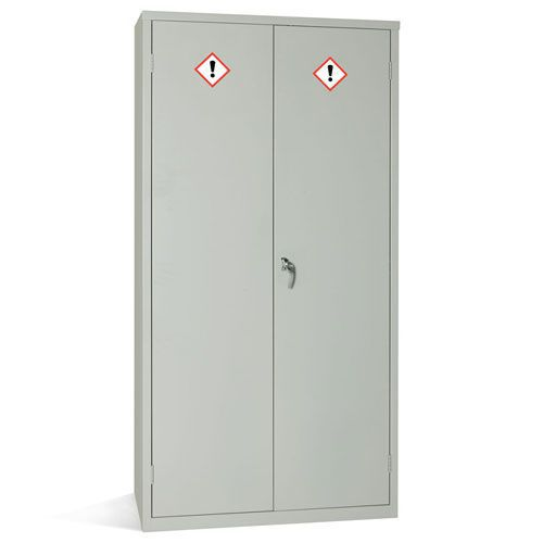 COSHH Chemical Storage Cabinet - 1830x915mm