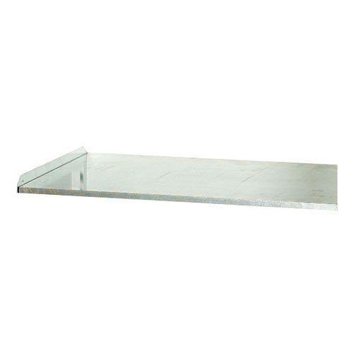 Bott Verso Shelf Accessory For Metal Storage Cupboard WxD 800x550mm