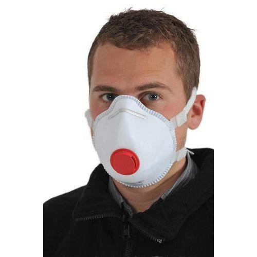 Moulded Disposable Mask FFP3 - Pack of 5