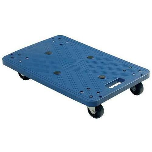 Easy Carry Dolly 100kg Capacity