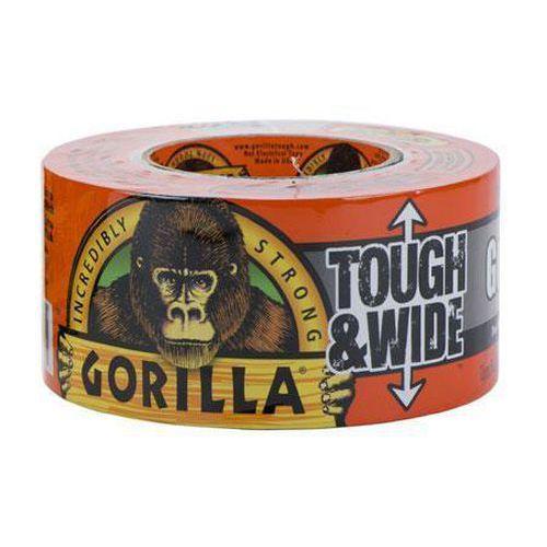 Tough & Wide Gorilla Tape