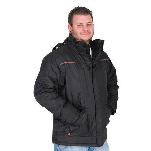 Edson Parka Coat