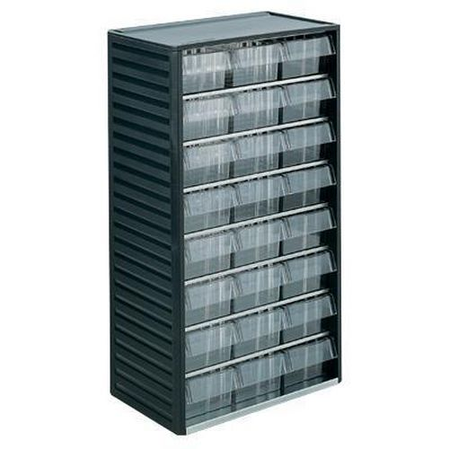 Series 550 Cabinets
