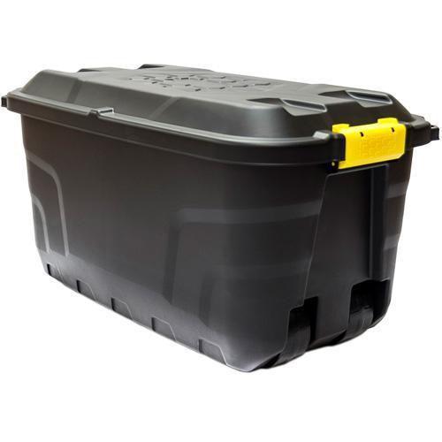 Strata Storage Box with Wheels 75L