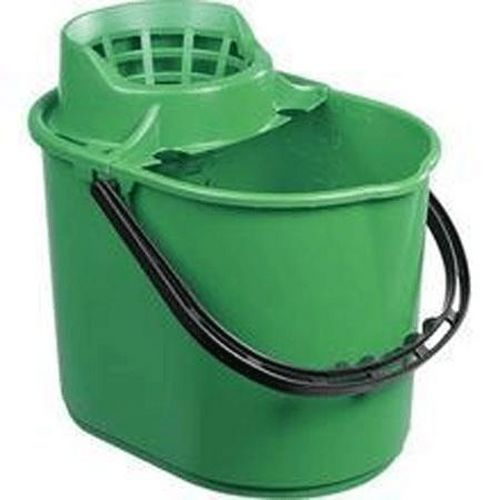 12ltr Plastic Buckets With Wringer