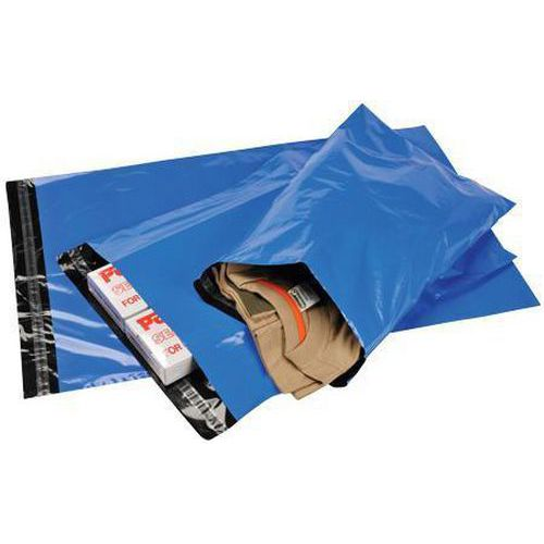 Plastic Mailing Bags - Self Sealing Despatch Sacks
