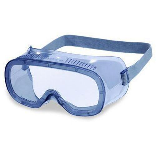 Muria Clear Polycarbonate Goggle