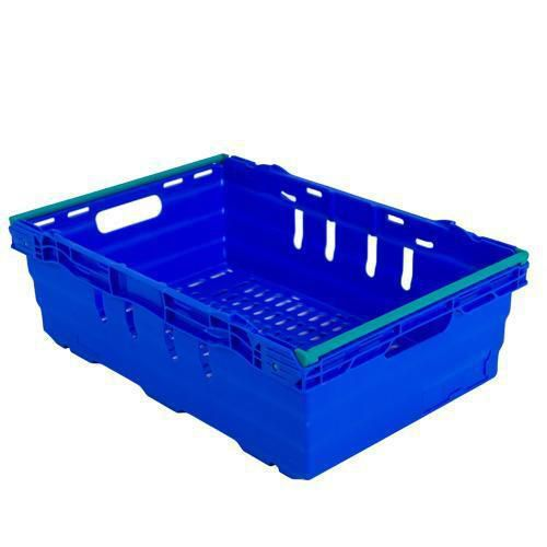 Maxinest Bale Arm Stacking Crate