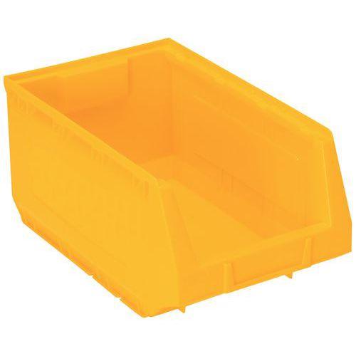 Storage Bins 10L - Individual - Manutan