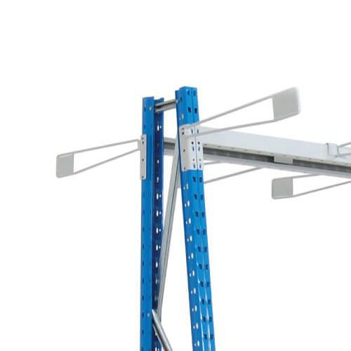 Wire Dividers For Vertical Storage Racks