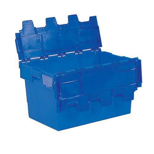 Polypropylene Distribution Containers