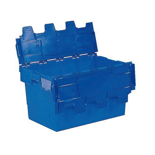 Large Polypropylene Distribution Containers
