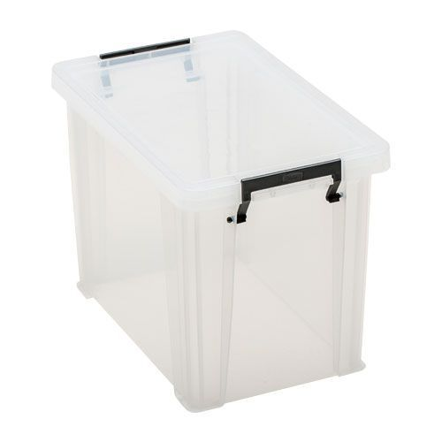 18.5 Litre Allstore Box Clear