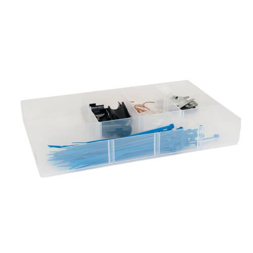 Manutan Divider Tray to Suit 5.5L & 10L Boxes