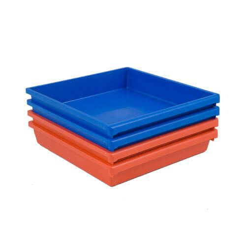 A3 Paper Gratnells Trays