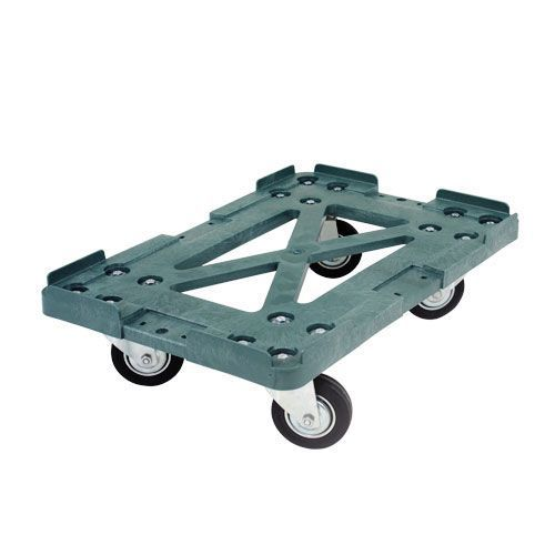 Mobile Dolly for Solid Eurocontainer