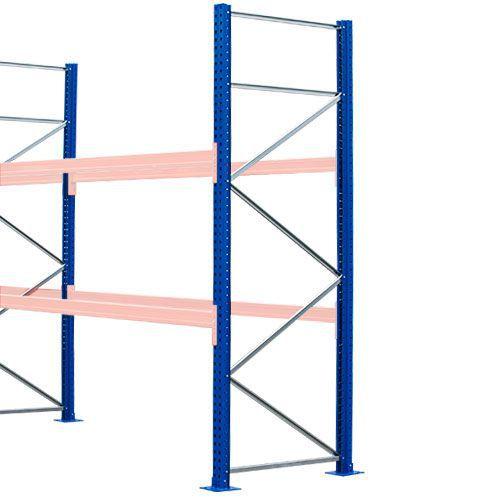 Pallet Racking Frames (700mm deep)