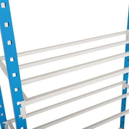 Extra Shelves for Tubular Shelving (1250w)