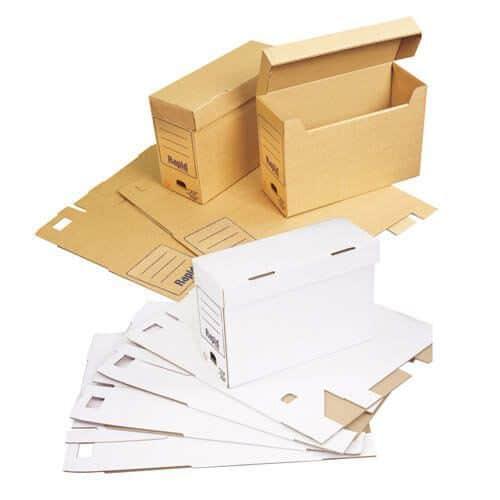 Flip Top Storage Box